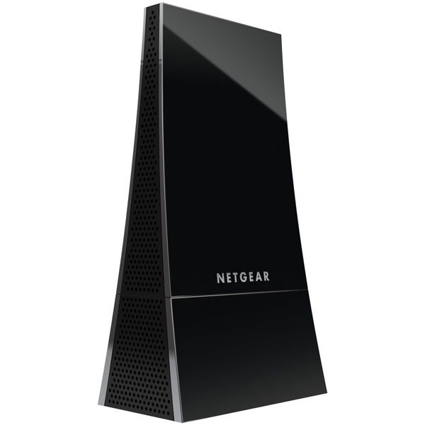 Netgear WNCE3001, da Wi-Fi ad Ethernet per collegare in dual band Tv, MySky, Blu-ray