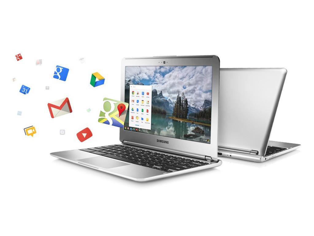 Vendite Chromebooks USA: bene i dispositivi con prezzo sotto i 300 dollari