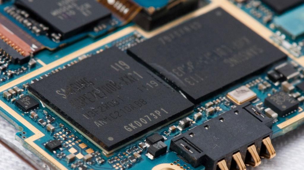 Prestazioni GPU dei Galaxy s4 samsung exynos