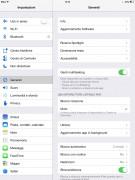 iOS 7 Beta 3 e iPad 2: il video