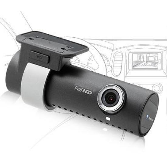 Speeka DR5M: la videocamera per auto compatibile con iPhone e iPad