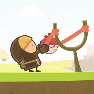 Tiny Thief iPhone e iPad ora disponibile, nuovo gioco Rovio Stars