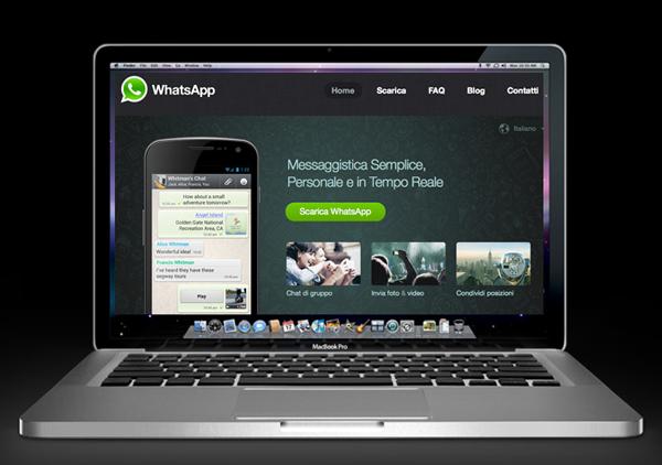 WhatsApp PC e Mac: come fare per avere qualsiasi smartphone a portata di chat