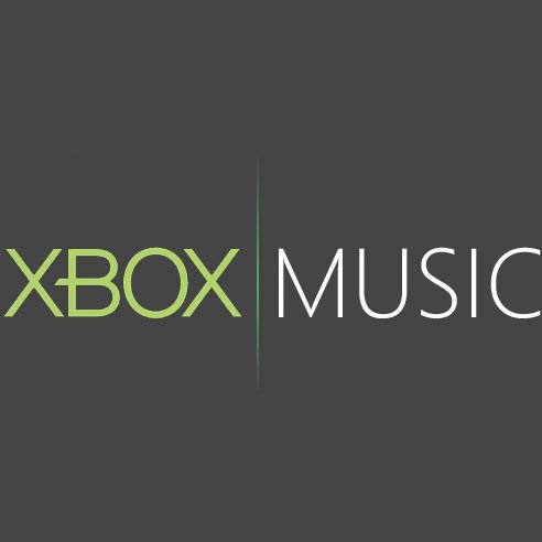 Microsoft, disponibile Xbox Music per browser