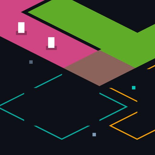 Rymdkapsel: mix di strategia e puzzle su iOS