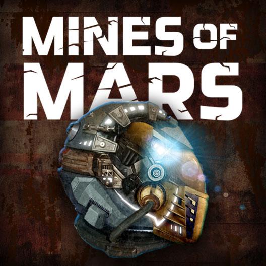 Mines of Mars: primo video del gioco sandbox fantascientifico per iOS