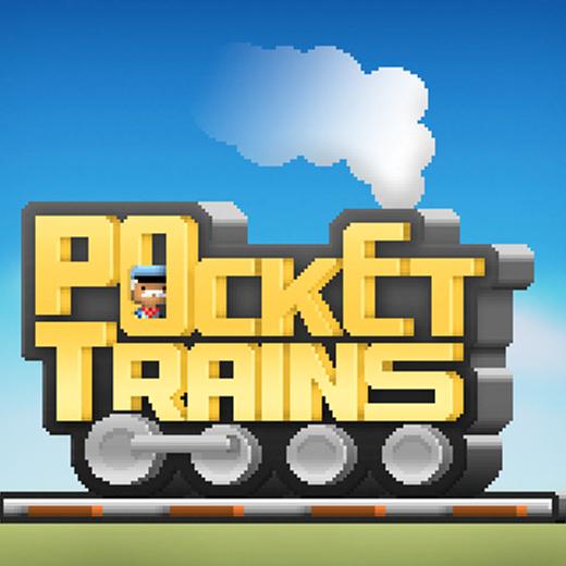 Pocket Trains: prime immagini del nuovo gestionale di NimbleBit per iPhone e iPad