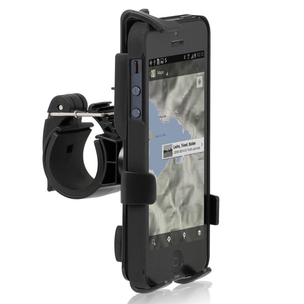 supporto iPhone per bicicletta
