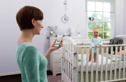Recensione Belkin WeMo Baby: trasforma iPad e iPhone in baby monitor
