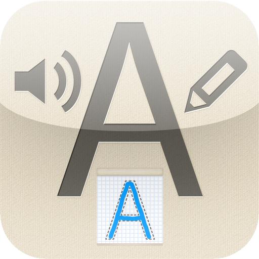 Impara le lettere con Alfabeto scoperta e scrittura gratis per iPhone e iPad
