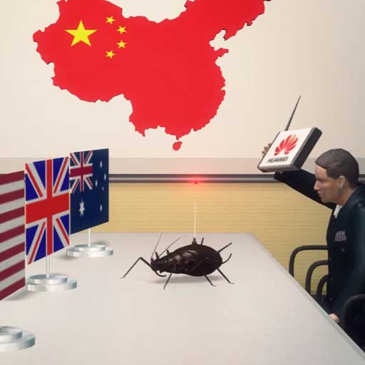 Next Media Animation mette nel mirino la campagna cinese contro Apple