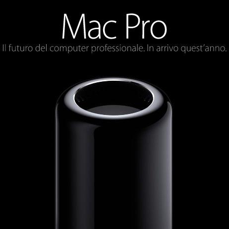 Steve Jobs valutò l'ipotesi di abbandonare il mercato pro