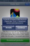 App gratis ora disponibili all'interno dell'app Apple Store per iPhone
