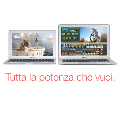 Clearance Mediastore: sconti del 10% su Mac e fino al 40% sugli accessori