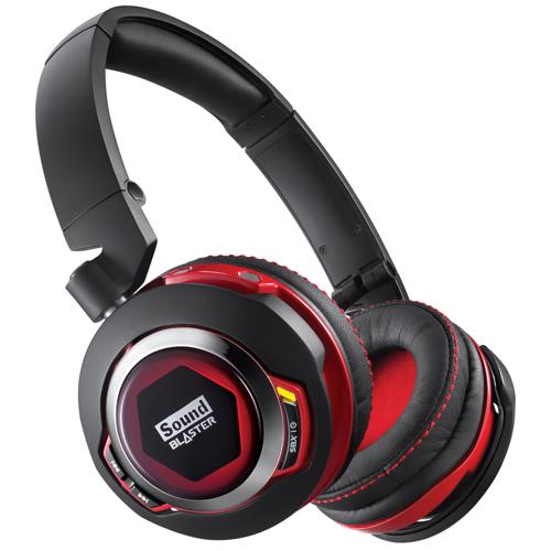 Creative Sound Blaster EVO: le cuffie di Creative per audio top in musica, giochi e telefonate