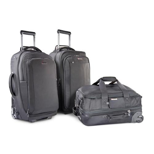 ECBC presenta nuove valige e trolley con batteria integrata per ricaricare iPhone e iPad