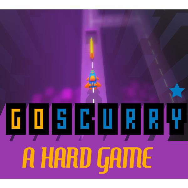 Goscurry: un veloce (e diabolico) arcade in arrivo su Mac