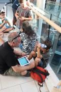 Apple Store Rimini speciale inaugurazione: l'attesa
