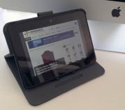 Belkin Glam custodia per Kindle Fire HD in prova