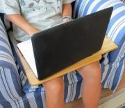 Macally EcoPad: recensione della tavoletta estensibile antiscottatura per il vostro portatile