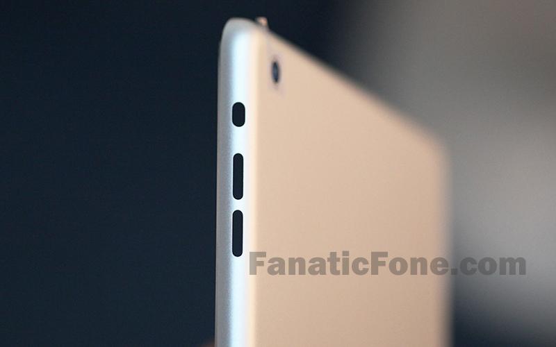 Nuovo iPad mini 2