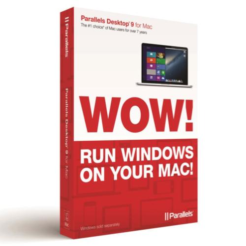 Parallels Desktop 9: il migliore virtualizzatore per Mac migliora ancora