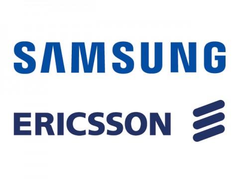 Ericsson contro Samsung