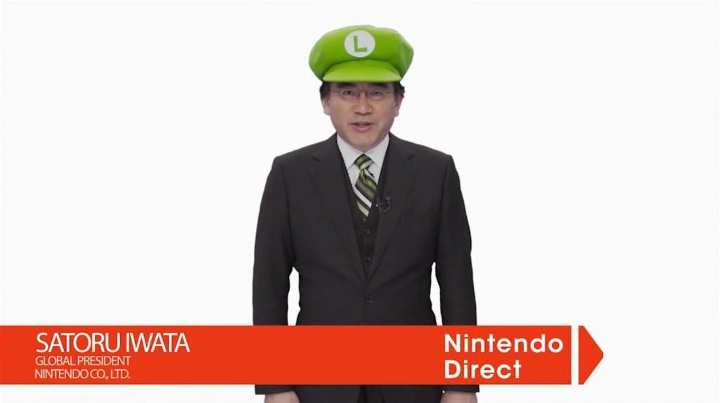 Satoru-Iwata no di nintendo