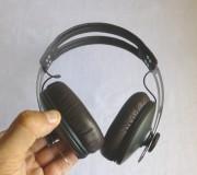 Recensione Sennheiser Momentum, cuffie top per audio di qualità ovunque