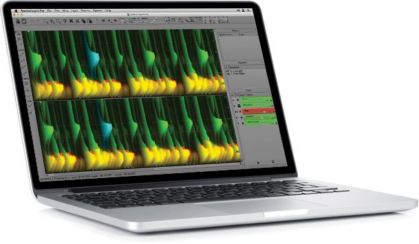 SpectraLayers Pro 2