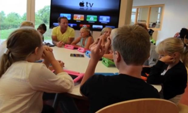 Steve JobsSchools
