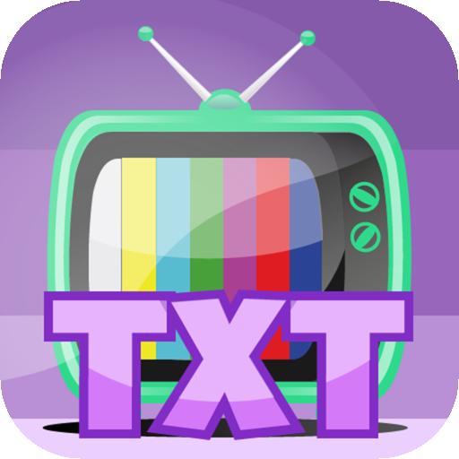 Con TiVi Full - Tv TXT televisione e televideo in tasca su iPhone e iPad