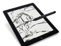 Wacom Intuos Creative Stylus, lo stilo sensibile alla pressione per disegnare e dipingere su iPad