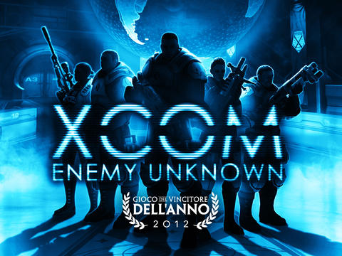 XCOM Enemy Unknown per iPhone e iPad