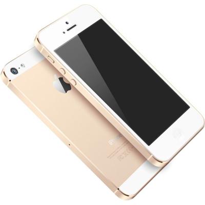 iPhone 5S color oro, novità a basso costo e di grande impatto