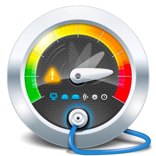 xScan in sconto, diagnosi del funzionamento e della salute del Mac, -75%