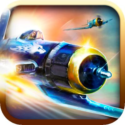 Sky Gamblers Storm Raiders gratis per iPhone e iPad