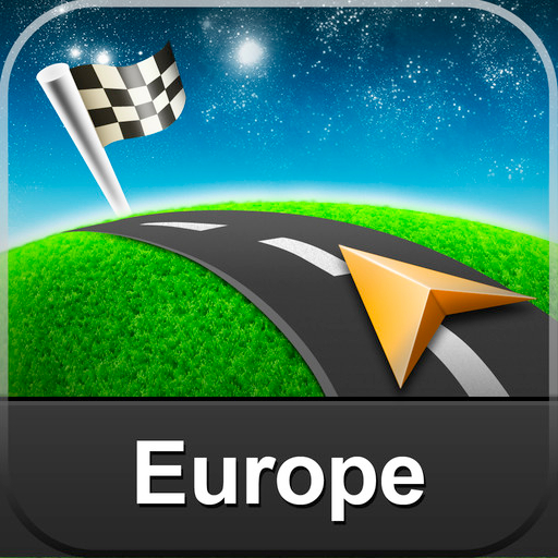 Sygic Europa per iPhone iPad scontato, solo 19,99 euro