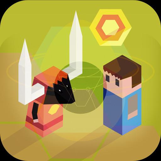Anima per iOS un gioco competitivo pieno di stile