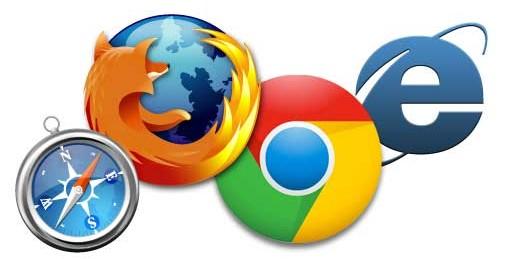browser più veloce per Mac