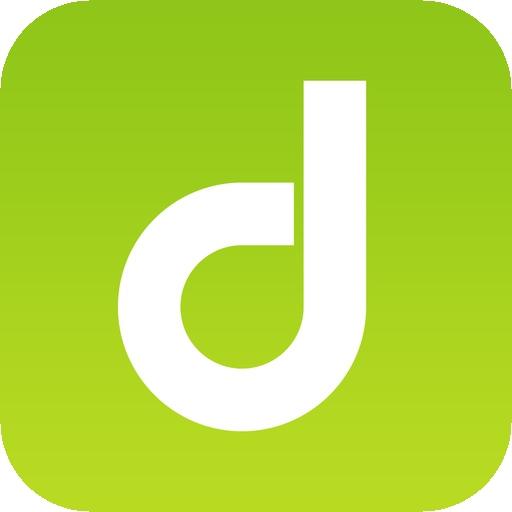 doctape Viewer accesso a tutti i tipi di file e servizi cloud su iOS