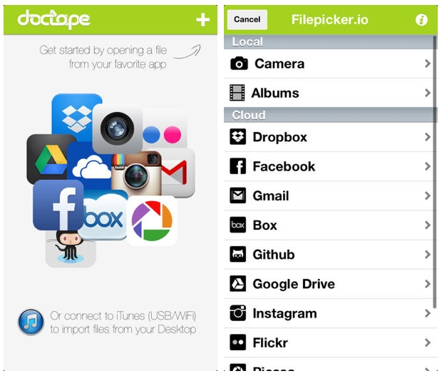 doctape Viewer