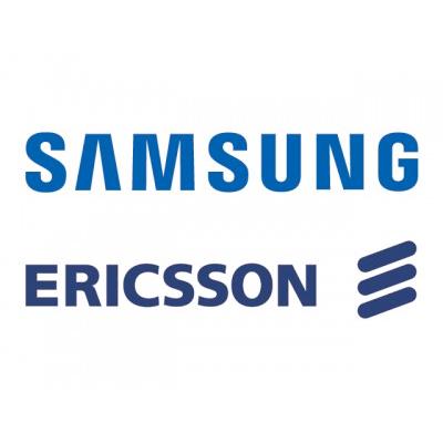 Ericsson contro Samsung per le licenze su brevetti wireless