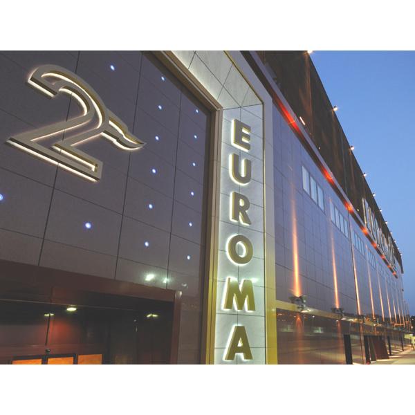 Apple Store Roma Euroma2: il terzo Apple Store della capitale aprirà il 24 agosto