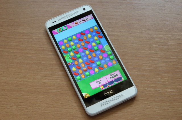 HTC One Max, avvistato online il phablet di HTC