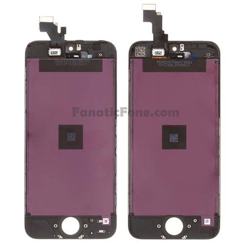 iPhone 5S: nuove foto confermano il design attuale, il flash LED sembra separato dalla fotocamera
