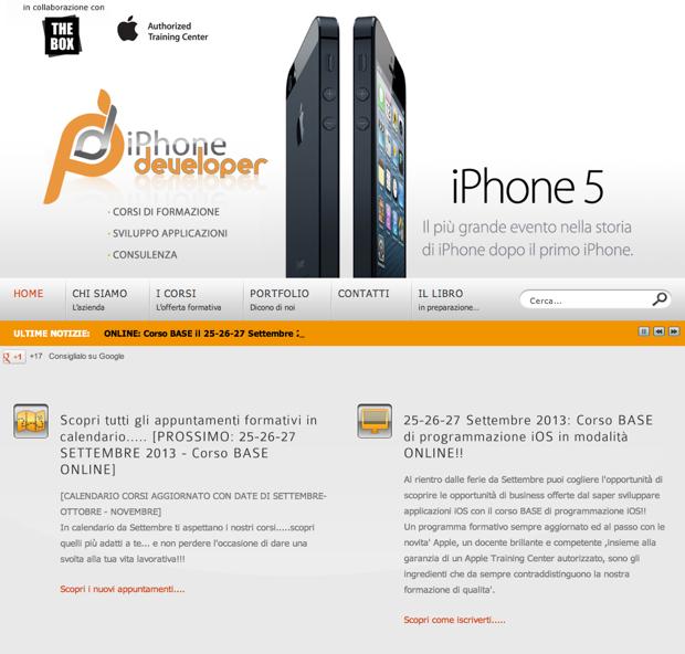 iPhoneDeveloper