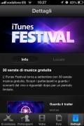 iTunes Festival 2013: Apple lancia il canale su Apple TV e la nuova app per iOS