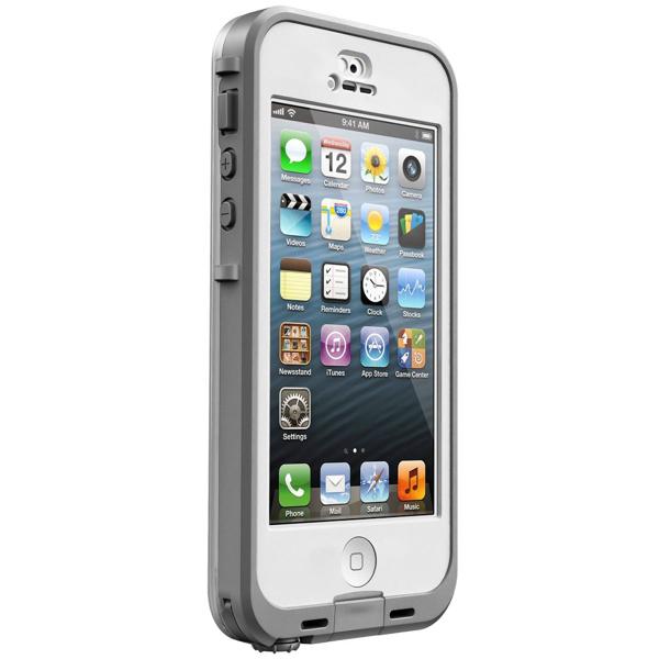 LifeProof nüüd la prima cover a protezione totale per iPhone con schermo nudo arriverà all'IFA