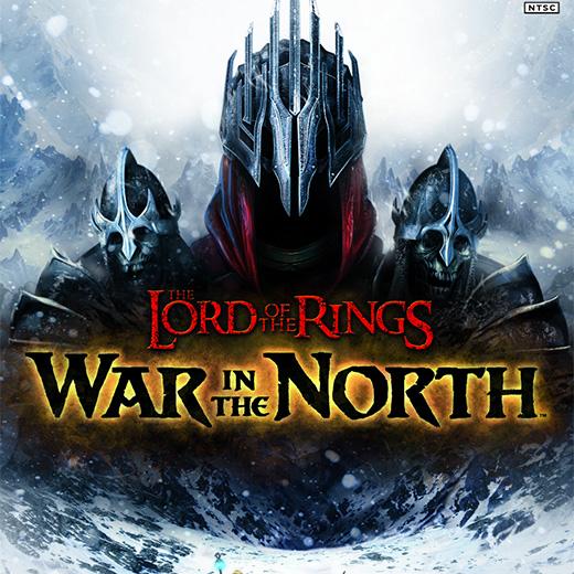Il Signore degli Anelli La Guerra del Nord Mac in arrivo